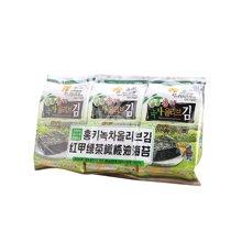 红甲绿茶橄榄油海苔 CCHN2((4g*3))