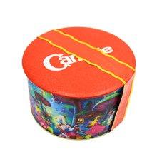 克努特巡游礼盒装曲奇饼干(奶油味、扁桃仁味)320克/盒