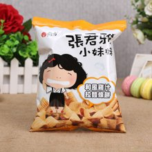 张君雅和风鸡汁拉面条饼CS2YY2ZZ2XT2(65g)