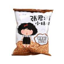 张君雅碳烤鸡汁点心面(100g)
