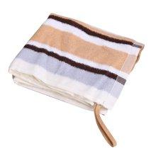 $#菲尔芙条纹面巾THFR05F(72cm*33cm)