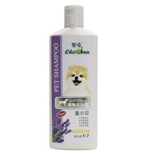 宠怡狗狗沐浴露茶树油抑菌宠物洗澡用品香波幼犬小猫咪泰迪洗发水