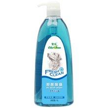 宠怡狗猫沐浴露宠物洗澡用品沐浴香波洗发水1L