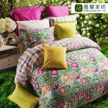 雅兰家纺 莫代尔印花床单家纺四件套床上用品 花韵凝香