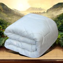 帝豪家纺 暖芯立体冬被 被学生棉被加厚保暖单双人春秋被芯全棉冬被子