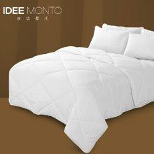 埃迪蒙托150暖绒被150*220(150*220)适用于1.2米床