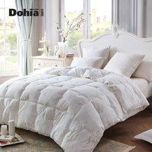 多喜爱新品秋冬被芯双人保暖被子床上用品安德鲁暖绒盖被