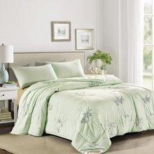 KINTHERI/金丝莉 天丝竹纤维被  再生纤维素纤维被子被褥棉被被芯四季被薄被床单