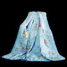 【花都馨语1.5米1.8米预售】雅兰家纺 夏被空调被夏凉被双人春秋被冷气被