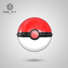 GOC IN C 能量球暖手宝USB充电潮牌电暖宝安全防爆随身带电暖宝充电宝