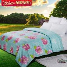 帝豪家纺 特价全棉被套单件1.5米1.8米床夏季纯棉被罩单人被单