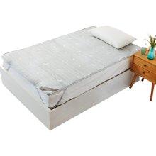 博洋家纺可折叠四季学生床褥