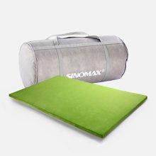 赛诺慢回弹记忆棉床垫薄垫被榻榻米床垫床褥子双人