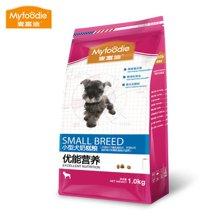 麦富迪优能营养小型犬奶糕1kg