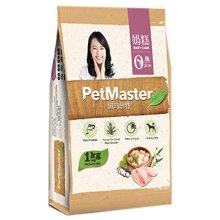 Petmaster佩玛思特无添加奶糕1kg