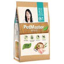 Petmaster佩玛思特无添加贵宾成犬1kg