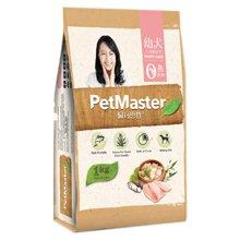 Petmaster佩玛思特无添加幼犬1kg