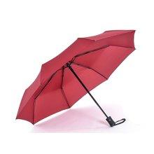 全自动雨伞折叠创意三折太阳伞防晒防紫外线女遮阳晴雨两用