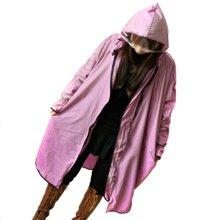 姣兰雨衣 风衣 长款 轻便 多色 均码