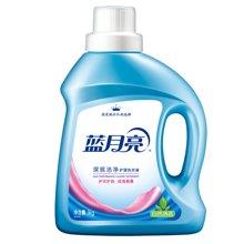 蓝月亮洁净洗衣液(自然清香)(1kg)
