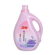 CD3立白超洁熏衣香洗衣液(3.6kg)