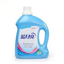 蓝月亮深层洁净护理洗衣液(自然清香)NC1(3kg)