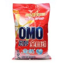 奥妙全自动含金纺馨香精华无磷洗衣粉(3000g)