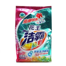 m洁霸亮彩洗衣粉(2500g)