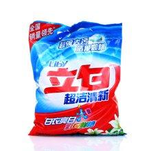 立白超洁清新无磷洗衣粉(1220g)