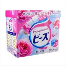 日本KAO花王玫瑰香洗衣粉 850g