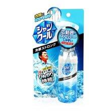 【日本】小林制药 衣物清凉降温喷雾 100ml 超爽型