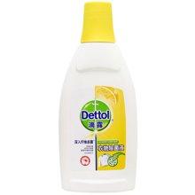 滴露衣物除菌液柠檬(750ml)