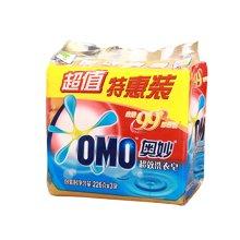 △●奥妙99超效洗衣皂SZ3MD2((226g*3))