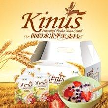 中粮Kinus可兰纳斯 即食水果燕麦脆