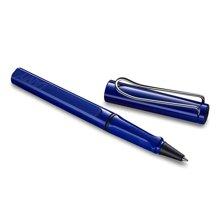 德国LAMY凌美狩猎系列宝珠笔签字笔 蓝色(2支)