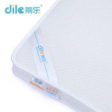 蒂乐3D摩丝透气婴儿床垫可水洗宝宝儿童床垫冬夏