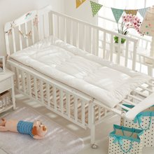 Marvelous kids婴幼儿磨毛布棉芯床垫幼儿园床上用品床垫