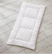【萌娃开学季 床品要备齐】妈唯乐Marvelous kids婴幼儿磨毛布棉芯床垫幼儿园床上用品床垫