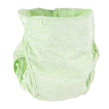 欧淘 婴儿布尿裤隔尿裤纯棉尿布兜2条装