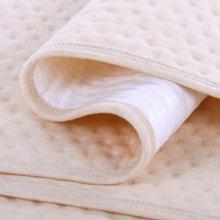 欧淘 防水超大透气可洗宝宝空气棉隔尿垫
