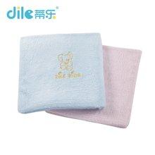 蒂乐 婴儿抱被夏季空调被可爱考拉毛巾被