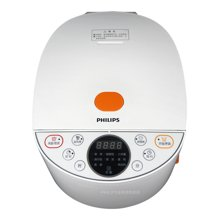 Philips/飞利浦 家用智能多功能4L香糯煮技术电饭煲 HD4514