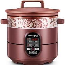 九阳(Joyoung)JYZS-K423电炖锅4L紫砂锅煲汤锅养生电炖盅