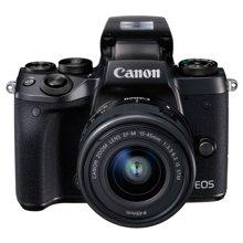 佳能(Canon)EOS M5 (EF-M 15-45mm f/3.5-6.3 IS STM) 微型单电套机