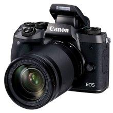 佳能(Canon)EOS M5 (EF-M 18-150mm f/3.5-6.3 IS STM) 微型单电套机