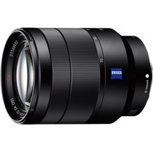 Vario-Tessar T* FE 24-70mm F4 ZA OSS 蔡司全画幅标准变焦微单镜头 (SEL2470Z)