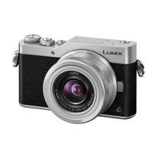 松下数码相机(Panasonic)Lumix DC-GF9 微单单镜套机(12-32mm DC-GF9KGK-S)