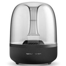 哈曼卡顿(HarmanKardon) Aura 360度立体声环绕蓝牙音箱 无线蓝牙家庭扬声器系统