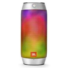 JBL Pulse 2 炫彩无线蓝牙小音箱 低音炮 便携迷你音响/音箱 音乐脉动2