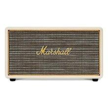 马歇尔 Marshall Stanmore 桌面无线蓝牙摇滚音箱 小马勺HIFI音响扬声器